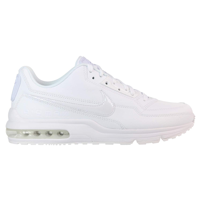best service 70124 68c00 Galleon - Nike Air Max LTD 3 White