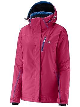 b53dab04c Salomon Women s Express Jacket  Amazon.co.uk  Sports   Outdoors