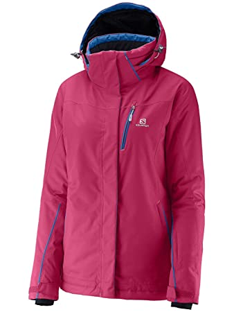 Salomon Damen Jacke Express