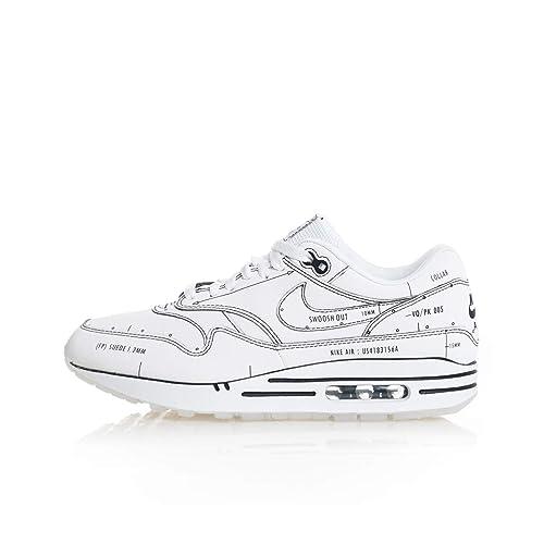 Sneakers UOMO NIKE Air MAX 1 Sketch TO Shelf CJ4286.100