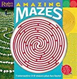 Amazing Mazes, Editors of Reader's Digest, 076210676X