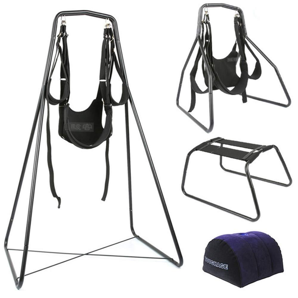 LTLOVETOY Multi-Purpose Swing Four-in-one Sling Set Toy Furniture