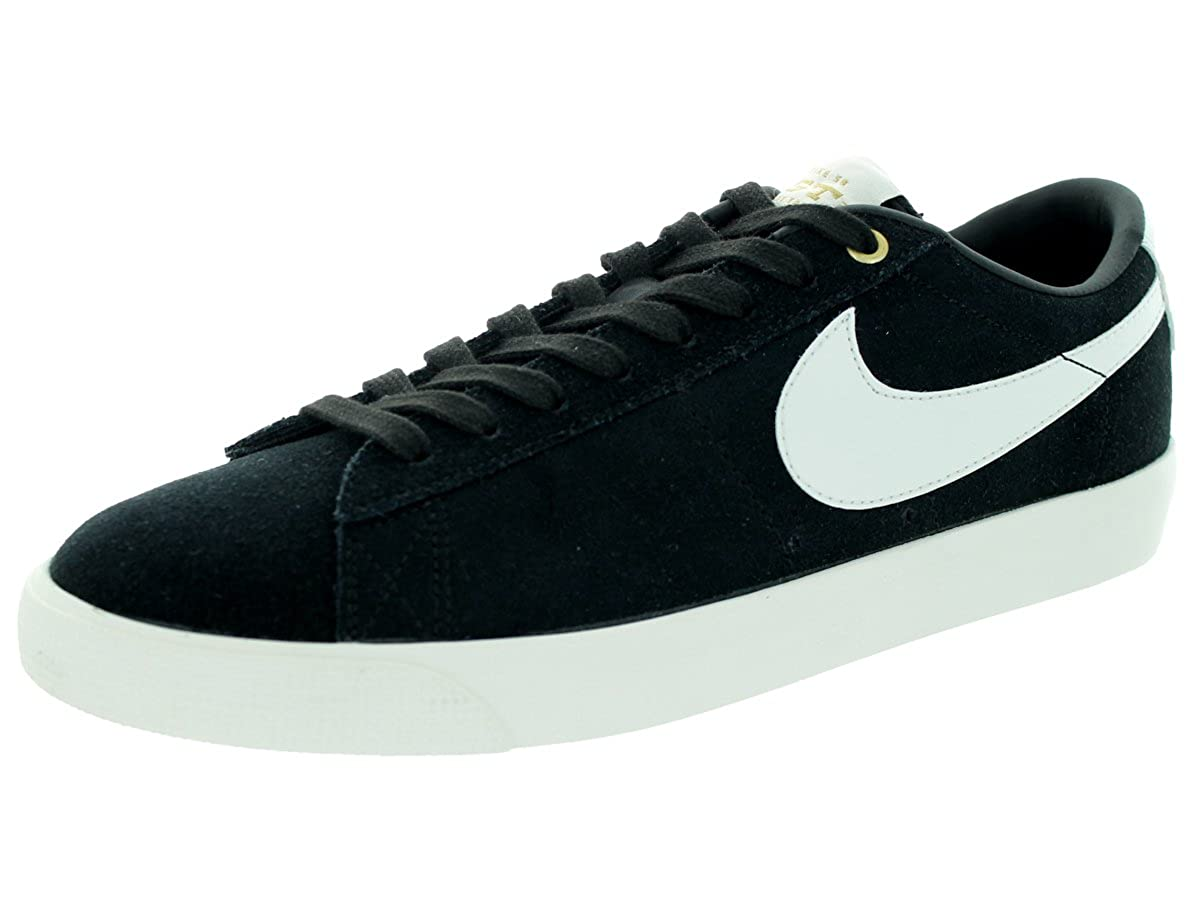 finest selection 8f086 d81cc NIKE Men's Blazer Low GT QS Skate Shoe