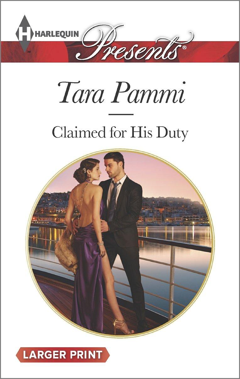 Claimed for His Duty, Pammi, Tara