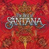 The Best Of Santana Album Cover