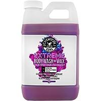 Deals on Chemical Guys CWS20764 Bodywash & Wax Car Wash Soap 64oz