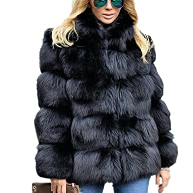 52a27dd06ec 2018 New Winter Women Long Faux Fur Coat 2017 Plus Size Fashion Vests High  Grade Down Coat Long Vest Outerwear Warm Winter Women S Jacket From  Carmenleejm