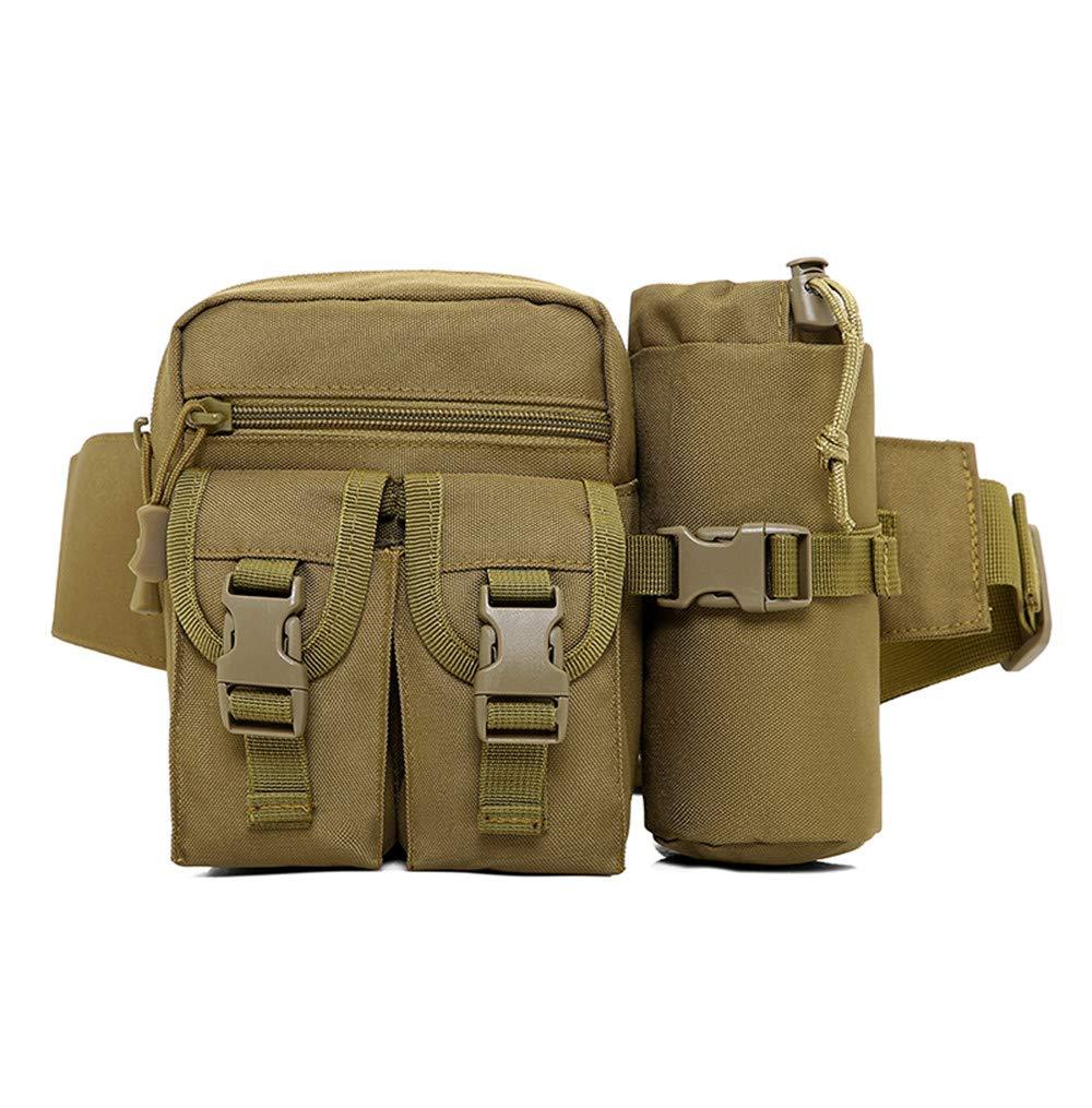 LAIABOR Belt Bag Fitness Workout Belt for Both Men and Women Running Belts//Runners Belt//Race Belt Waterproof Camouflage
