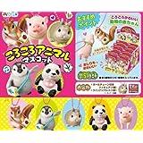 Claims about animal mascot Petit Animal Series Animal Figures Re-Ment (all five Furukonpu set)