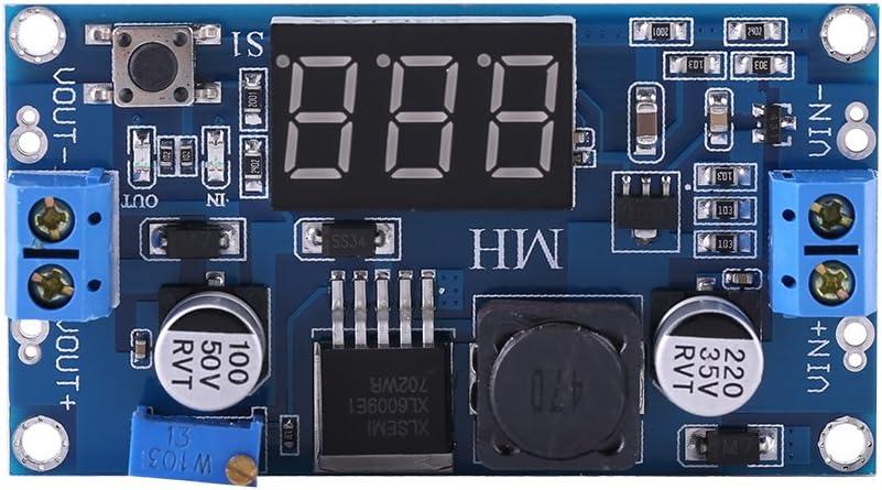 1,5A 1,5V Spannungsregler Spannungswandler Vin=4,55-18V Iout=max
