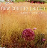 New Country Garden, Elspeth Thompson and Melanie Eclare, 1841721832