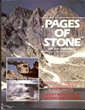 Pages of Stone, Halka Chronic, 0898860954