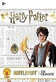 Rubie's Adult Harry Potter Neck Tie, Hufflepuff