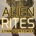 Alien Rites : Elaki, Book 4 | Lynn Hightower