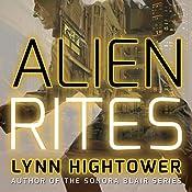 Alien Rites: Elaki, Book 4 | Lynn Hightower