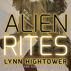 Alien Rites Audiobook