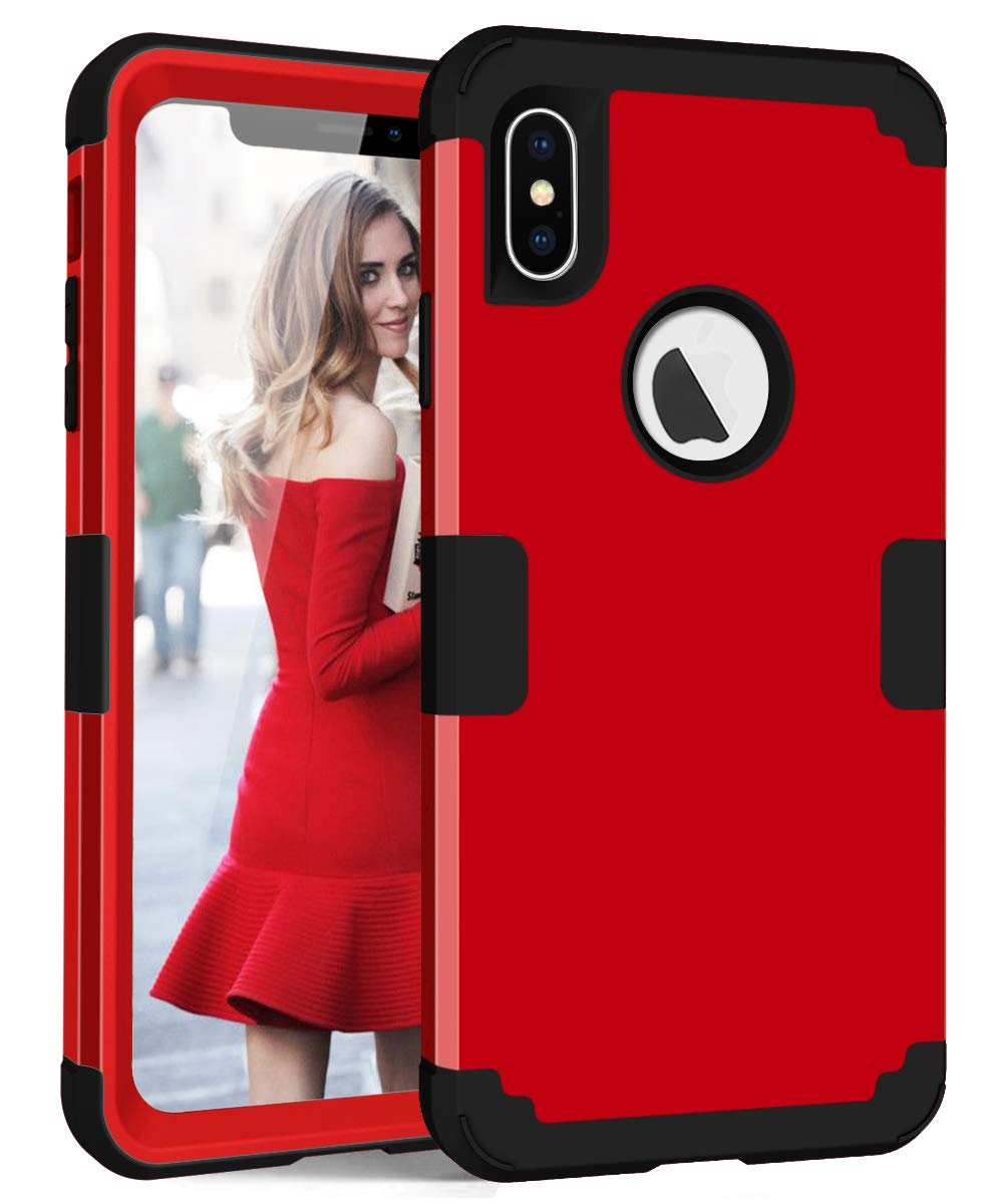 Funda para Iphone Xs Max ANHONG (7H9ZHXTP)