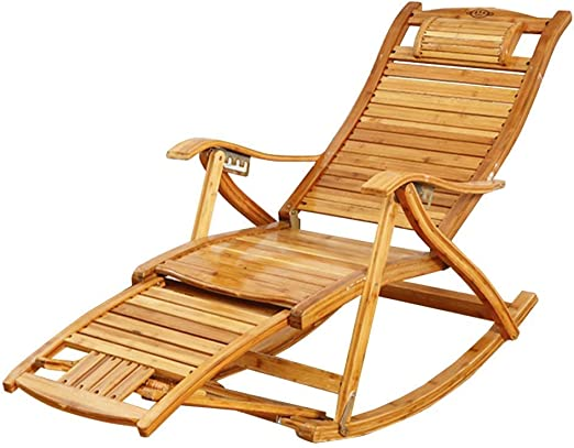 PNYGJZDY Silla de jardín reclinable China Sillón reclinable Silla ...