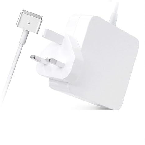 Cargador para Macbook Pro, cargador de aire para Macbook de ...