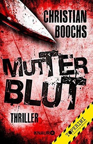 Mutterblut: Thriller