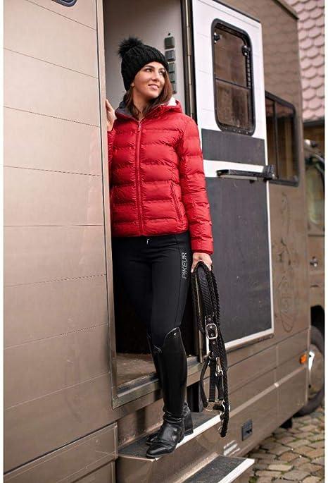 WINTER 2019 sporty ladies jacket EBANA Pikeur