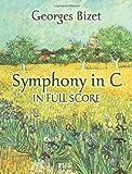 Symphony in C in Full Score (Dover Music Scores)