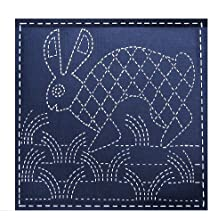 Amazon Sashiko Embroidery Kits