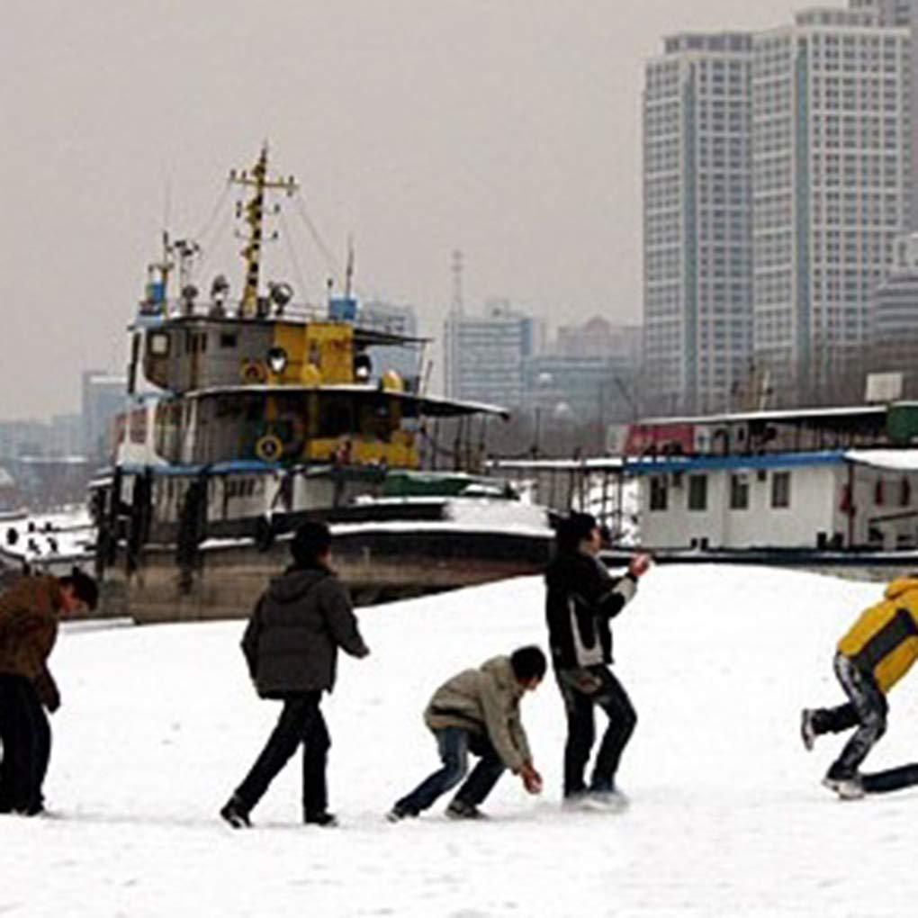Floridivy Ice Snow Shoe Tip Studs Ramponi Inverno Arrampicata Camping Anti-Slip Coperchio Slitta Accessori per Esterni