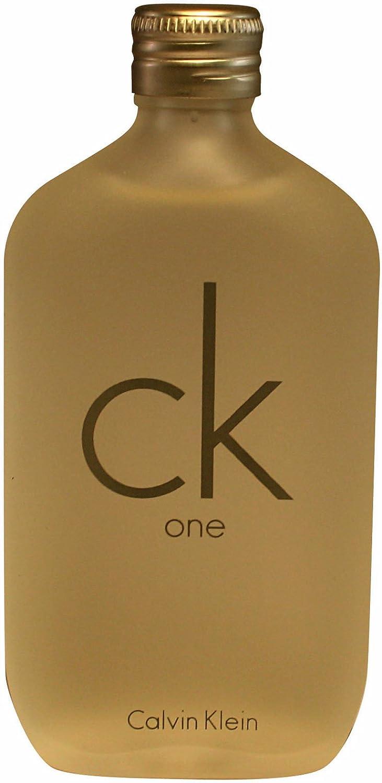 Calvin Klein ck One Unisex, gel de 200 ml, 1er Pack (1 x 200 ml): Amazon.es: Belleza