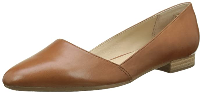 Doux Style Par Hush Puppies Pleats Be With You Habillez Pump 1JmQD0