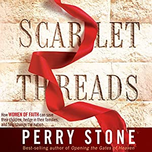Scarlet Threads Audiobook
