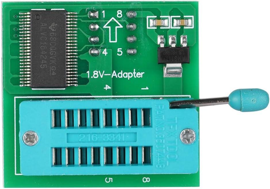 Fincos 50PCS DC 9V 2A IC programAC 100V-240VConverter Switching Power Adapter 2000mA Supply EU Plug DC 5.5mm x 2.1-2.5mm