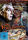 Die Verfluchten (The Fall of the House of Usher) - Special Edition