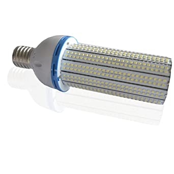 CY LED E40 80W Led maíz, Bulbo de 200W Equivalentes CFL, 8000lm, Cool