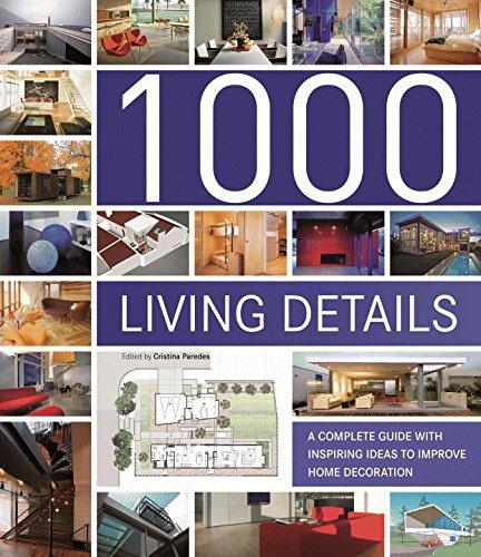 1000 Living Details pdf epub
