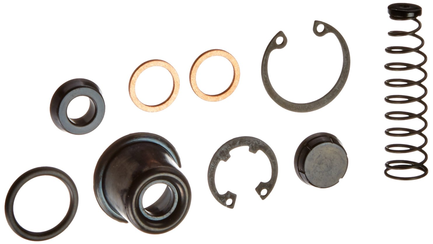 All Balls 18-1003 Rear Master Cylinder Rebuild Kit
