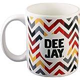 Radio DEEJAY Mug