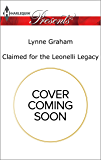 Claimed for the Leonelli Legacy (Wedlocked!)