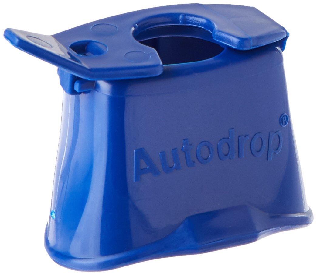 Maddak Autodrop Eye Drop Guide, Blue (786770001)
