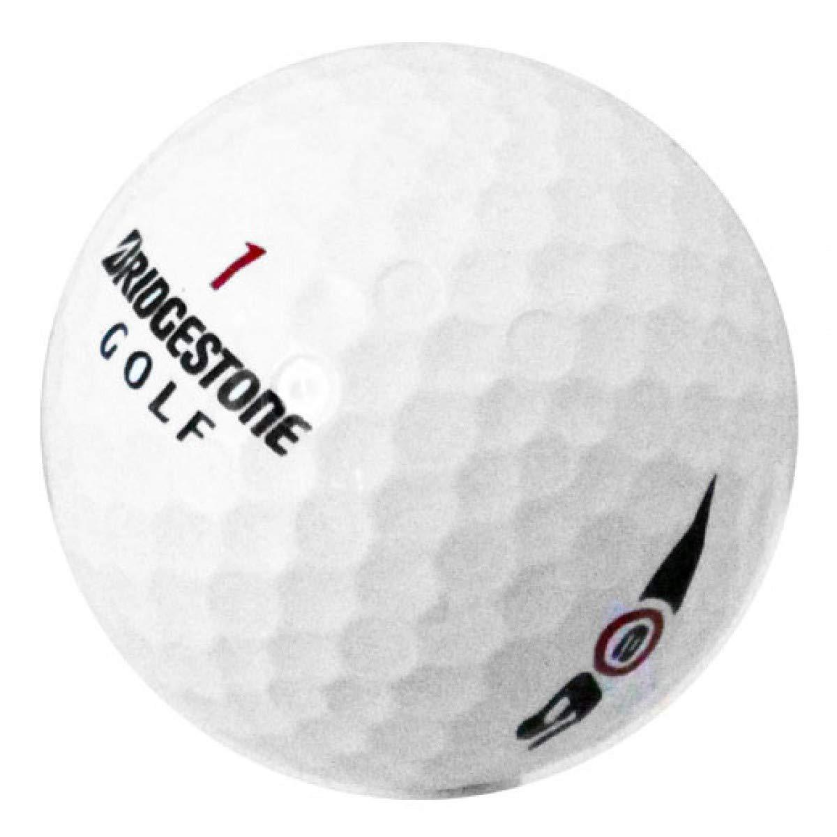 Bridgestone e6 Golf Balls - 36 Used Golf Balls by Bridgestone