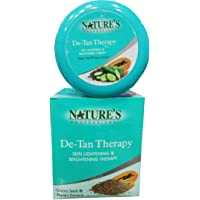 Natures Professional Nature's De-Tan Therapy