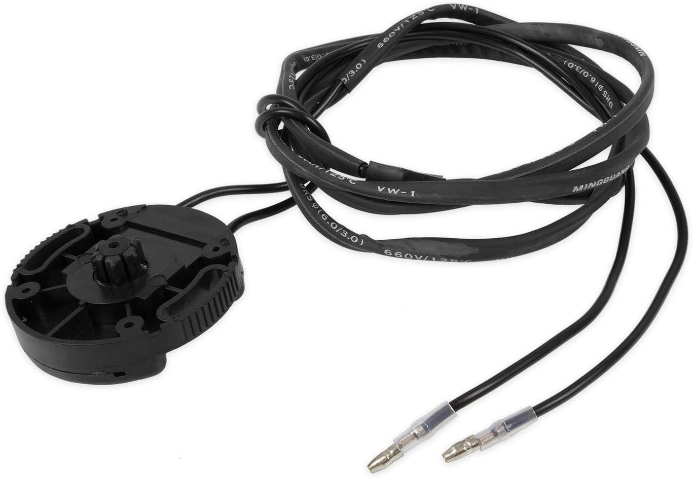 Alpha Gen II Bravo drives Replaces 805320A03 18-7633 Alpha Mercruiser Tilt Trim Sender Limit Switch Kits Compatible with MC-I MR R