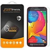 [2-Pack] Samsung Galaxy S5 Sport Tempered Glass Screen Protector, Supershieldz Anti-Scratch, Anti-Fingerprint, Bubble Free, Lifetime Replacement Warranty