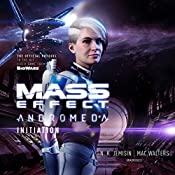 Mass Effect: Initiation | N. K. Jemisin, Mac Walters