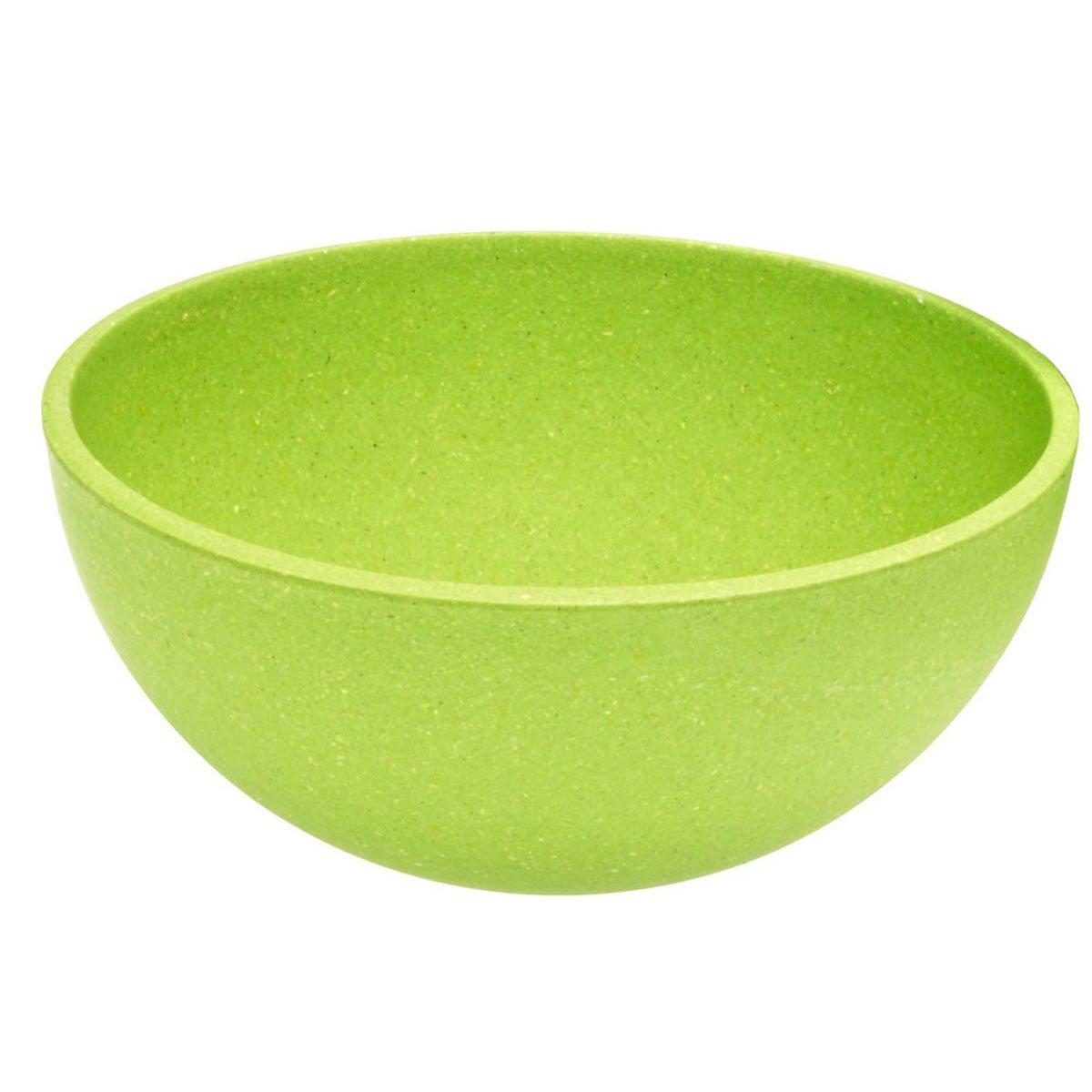 10 x 10 x 10 cm Magu Dip Bowl Nature 10cm in Green