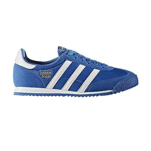 adidas Dragon OG J, Zapatillas de Deporte Unisex Niños: Amazon.es: Zapatos y complementos