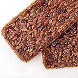 Go Raw Seed Bars, Apricot Flaxseed   Keto