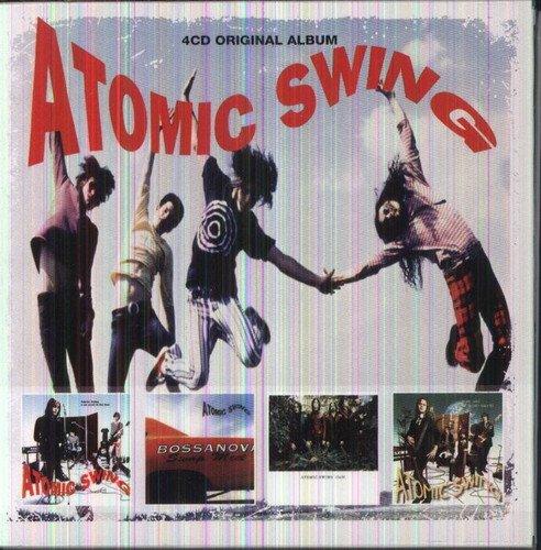 Atomic Swing 4For1