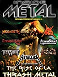 big 4 metallica - Inside Metal: The Rise Of L.A. Thrash Metal