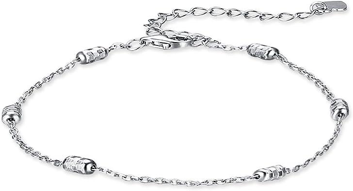 sterling silver bracelet Opal bracelet opal heart bracelet dainty bracelet luck tiny bracelet silver bracelet bridesmaid gift